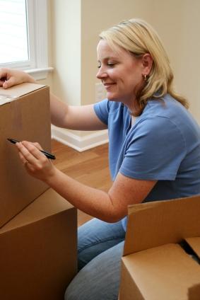so packen sie richtig f r den umzug. Black Bedroom Furniture Sets. Home Design Ideas
