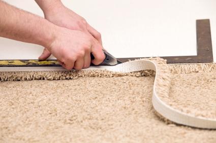 do it yourself flauschigen teppichboden verlegen. Black Bedroom Furniture Sets. Home Design Ideas