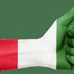 Gentile clienti italiani!